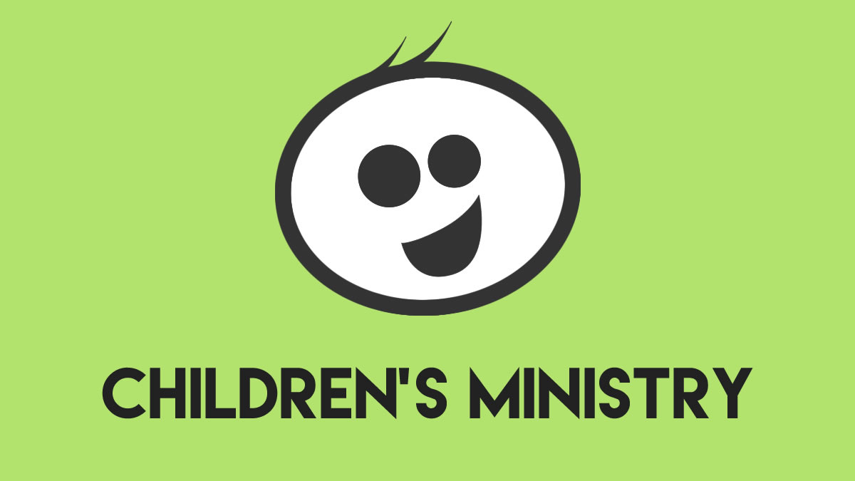 Children's ministry of Central Church in Liberal Kansas
